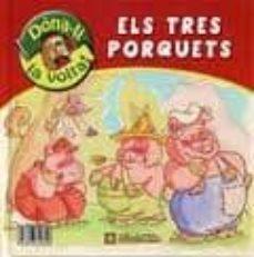 Padella.mx Els Tres Porquets/els Tres Porcots Image