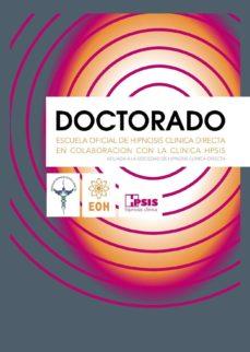 Eldeportedealbacete.es Hipnosis Clinica, Doctorado En Hipnosis De La Escuela Oficial De Hipnosis Clinica Eoh (4ª Ed.) Image