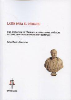 Vinisenzatrucco.it Latín Para El Derecho Image