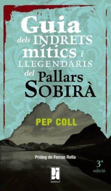 Cdaea.es Guia Dels Indrets Mitics I Llegendaris Del Pallars Sobirà Image