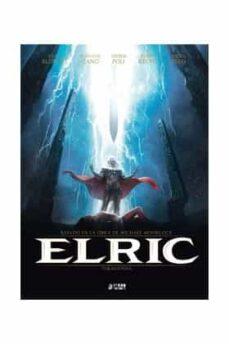 Descargar y leer ELRIC Nº 2: TORMENTOSA (2ª ED.) gratis pdf online 1