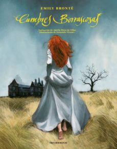 Ebooks descargando gratis CUMBRES BORRASCOSAS (Spanish Edition) de EMILY BRONTE