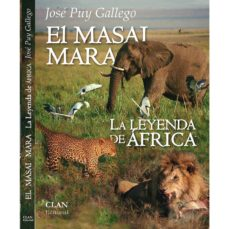 Inmaswan.es El Masai Mara: La Leyenda De Africa Image