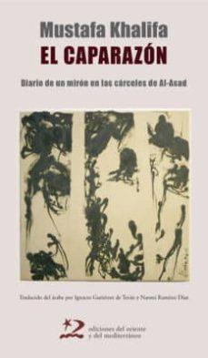Descargar libro de Amazon como crack EL CAPARAZÓN
