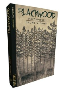 Descargar ebooks para ipod nano gratis BLACKWOOD de JAUME VICENT (Spanish Edition)