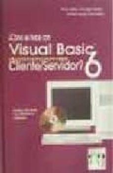 Bressoamisuradi.it ¿Como Se Hace Con Visual Basic 6 Cliente/servidor? Image