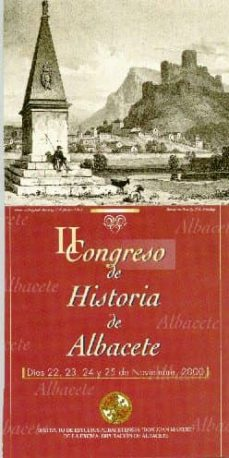 Bressoamisuradi.it Ii Congreso De Historia De Albacete (T. Iii): Edad Moderna Image