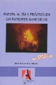 Elmonolitodigital.es Puesta Al Dia Y Practica En Catastrofes Sanitarias (2ª Ed.) Image