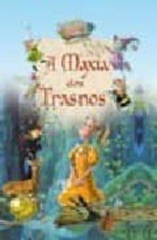 a maxia dos trasnos-blanca castillo-9788496128422