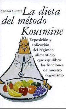 Permacultivo.es La Dieta Del Metodo Kousmine Image