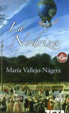 la nodriza-maria vallejo-nagera-9788496778122