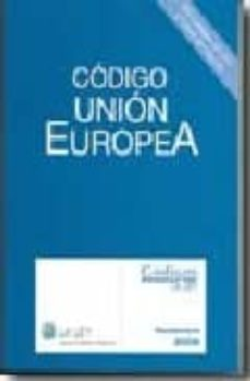 Emprende2020.es Codigode La Union Europea (Ley 06) Image