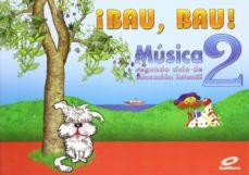Vinisenzatrucco.it Música 2–bau, Bau Image