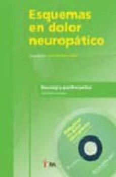 Valentifaineros20015.es Neuralgia Postherpetica (Esquemas En Dolor Neuropatico) (Incluye Cd-room) Image