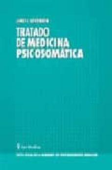 Descargas de libros electrónicos gratis para ipad 4 TRATADO DE MEDICINA PSICOSOMATICA MOBI de JAMES L. LEVENSON 9788497512022