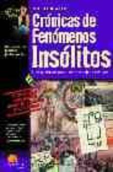Carreracentenariometro.es Cronicas De Fenomenos Insolitos: Una Aventura En El Sendero De Lo S Dioses Image