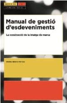 Inmaswan.es Manual De Gestio D Esdeveniments: La Construccio De La Imatge De La Marca Image