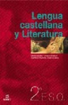 Alienazioneparentale.it Lengua Castellana Y Literatura 2 (Eso) Image