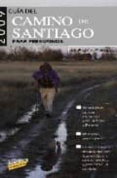 Inmaswan.es Guia Del Camino De Santiago 2009 (Guias Singulares) Image