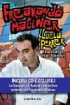 Geekmag.es Freakando Matiner (Incluou Cd Audio) Image