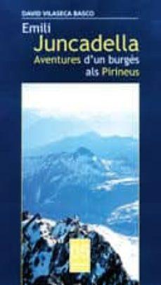 Cronouno.es Emili Juncadella: Aventures D Un Burges Als Pirineus Image