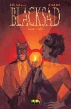 blacksad nº 3: alma roja (4ª ed.)-juan diaz canales-juanjo guarnido-9788498144222