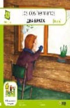 Permacultivo.es Los Dos Hermanos: Bilingue 13 (Rusia) Image