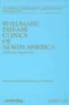 Chapultepecuno.mx Rheumatic Disease Clinics Of North America (Edicion Española). Numero 3 - 2006: Sindrome Antifosfolipidico (De Hughes) Image