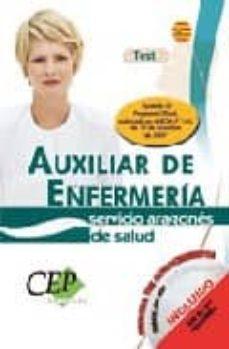 Followusmedia.es Test Oposiciones Auxiliar De Enfermeria Servicio Aragones De Salu D Image