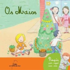 OS MAIOS | VV.AA. | Comprar libro 9788498651522