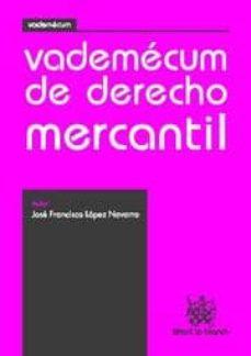 Inmaswan.es Vademecum De Derecho Mercantil Image