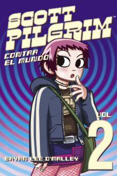 Costosdelaimpunidad.mx Scott Pilgrim Contra El Mundo (Vol. 2) Image