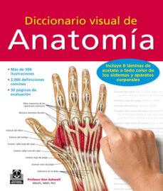diccionario visual de anatomía-ken ashwell bmedsc-9788499104522
