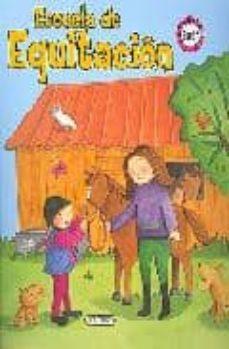 Premioinnovacionsanitaria.es Escuela De Equitacion: Cuento Carrusel Image