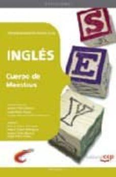 Padella.mx Cuerpo De Maestros Ingles: Programacion Didactica Image