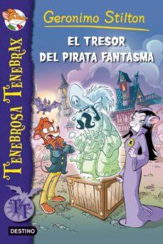Padella.mx El Tresor Del Pirata Fantasma Image