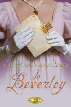 secretos de una dama (ebook)-jo beverley-9788499441122