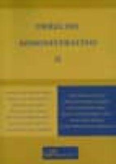 Ojpa.es Derecho Administrativo Ii Image
