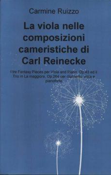 la viola nelle composizioni cameristiche di carl reinecke (ebook)-9788827504222