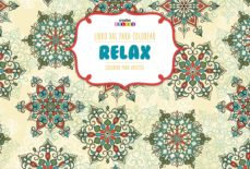 Inmaswan.es Libro Xxl Para Colorear: Relax Image