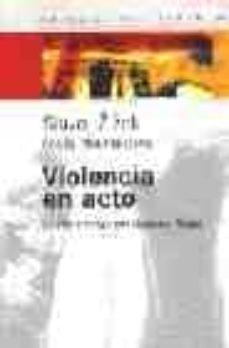 Ojpa.es Violencia En Acto. Conferencias En Buenos Aires Image