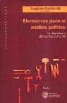 Inmaswan.es Elementos Para El Analisis Politico: La Argentina Y El Cono Sur E N Los 90 Image