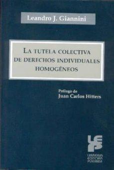 Chapultepecuno.mx La Tutela Colectiva De Derechos Individuales Homogeneos Image