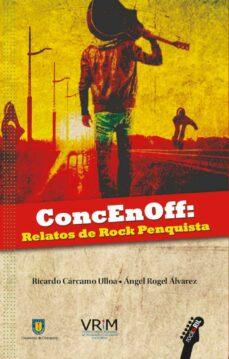 Inmaswan.es Concenoff Relatos De Rock Penquista Image