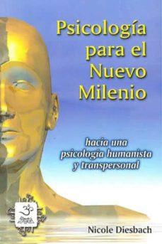 Titantitan.mx Psicologia Para El Nuevo Milenio: Hacia Una Psicologia Humanista Y Transpersonal Image