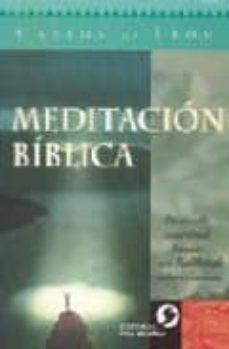 Padella.mx Meditacion Biblica Image