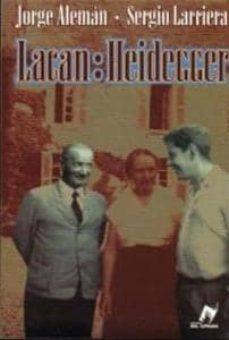 Permacultivo.es Lacan: Heidegger Image
