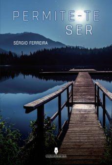 Descargas de libros gratis para kindle fire PERMITE-TE SER (Spanish Edition)
