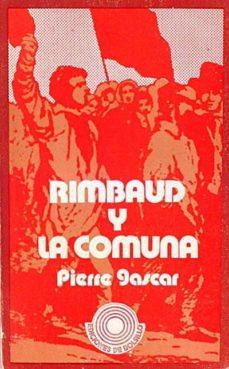 Titantitan.mx Rimbaud Y La Comuna Image