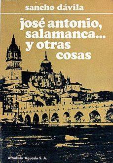 Costosdelaimpunidad.mx José Antonio, Salamanca Y Otras Cosas Image